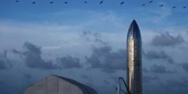 Indonesië biedt SpaceX eiland aan, maar bewoners trekken aan alarmbel
