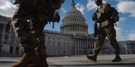 Nationale Garde blijft tot eind mei aan Capitool