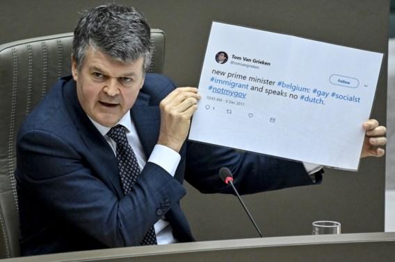 Bart Somers na moord op David Polfliet: 'Vlaams Belang maakt telkens opnieuw een probleem van seksuele geaardheid'