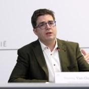 Thuiswerk daalt: 'Basisvoorwaarde voor versoepelingen'