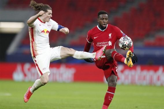 PSG en Liverpool zitten bij laatste acht