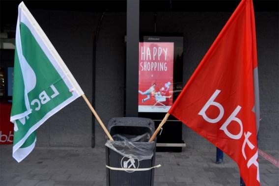 Loonoverleg mislukt: nationale staking privésector op 29 maart