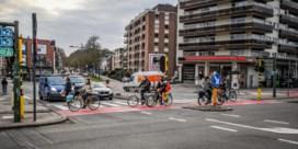 Eén op de vijf Vlaams-Brabanders rijdt altijd met fiets naar het werk