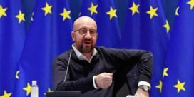Uitspraken Michel over coronavaccins wekken wrevel in Londen