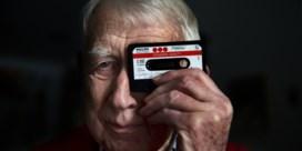 Lou Ottens, de uitvinder van cassette en cd, overleden