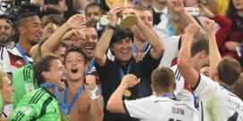 Duitse voetbalrevolutionair Löw zwaait af