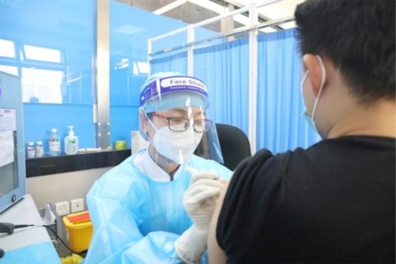 China biedt vaccins aan voor alle atleten op Olympische Spelen, BOIC 'verrast'