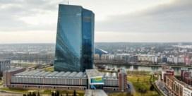 ECB schakelt de turbo aan