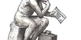Crisis op arbeidsmarkt, maar amper vraag naar loopbaancoaches