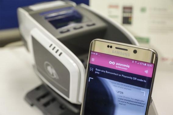 Minister Van Peteghem wil winkels verplichten elektronisch betalen aan te bieden