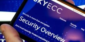 Antwerpse hoofdinspecteur opgepakt na kraak Sky ECC