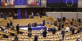 Europees Parlement roept EU uit tot lgbtiq-vrijheidszone