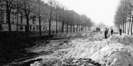 Komt er opnieuw water op Blaisantvest en Tichelrei in Gent?