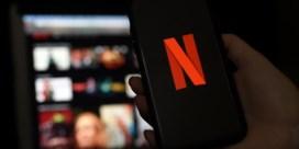 Zo wil Netflix veelvuldig delen van paswoord een halt toeroepen
