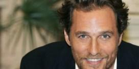 Matthew McConaughey overweegt gouverneurschap Texas