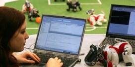 Strijd om artificiële intelligentie barst los aan hogescholen