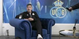 Felice Mazzu kan Union zaterdag na 48 jaar naar eerste klasse loodsen: 'We kunnen ons niet meer verstoppen'