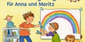 Duitse uitgever trekt kinderboekje terug onder Chinese druk