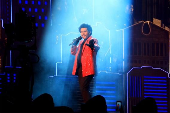 The Weeknd boycot de Grammy's en hij is niet de eerste
