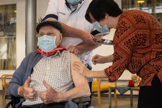 100.000 Belgen die thuis prikje krijgen, moeten nog maand wachten op Janssen-vaccin