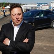 Tesla-baas Musk door investeerder aangeklaagd wegens tweets