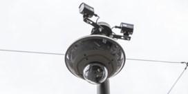 Ook in andere steden komen er in sneltempo camera's bij