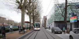 Parkeerplaatsen Coupure Rechts opgeofferd om bomen en uitzicht te beschermen