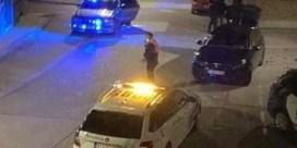 Man schiet zestal keer naar politie in Millen