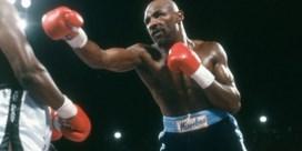 Amerikaanse bokslegende 'Marvelous' Marvin Hagler (66) overleden