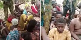 Bandieten delen schokkende video van ontvoerde studenten in Nigeria