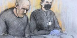 Londense politieagent aangeklaagd voor ontvoering en moord Sarah Everard