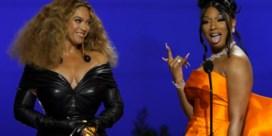 28 Grammy's (maar zelfs Adele vindt dat te weinig)