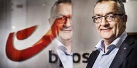 Bpost-topman Van Avermaet ontslagen