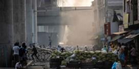 Volgens VN zijn al minstens 138 demonstranten gedood bij protesten in Myanmar