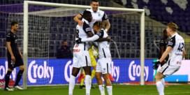 Genk pakt weer een doel weg voor Anderlecht