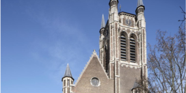 Architectuurinstituut gaat naar de kerk