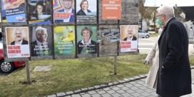 CDU zwaar gehavend in deelstaatverkiezingen