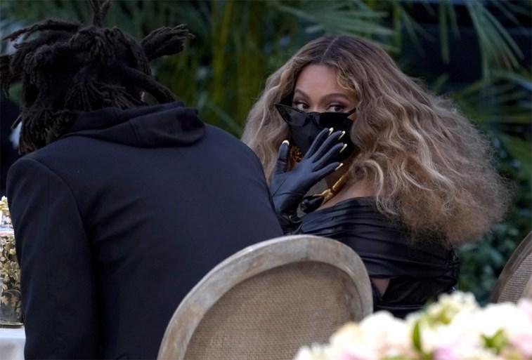 Grammy's: Beyoncé breekt record, song van het jaar over George Floyd