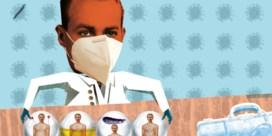 Pandemie was een beest voor lichaam en geest