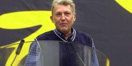 Vlaams Belang trekt kandidatuur Elbers voor VAF in