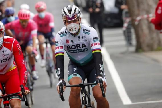 Peter Sagan kiest voor Ronde van Catalonië, Cavendish kopman in Nokere Koerse
