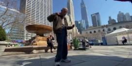 89-jarige kijkt uit naar dansfeestjes na vaccin