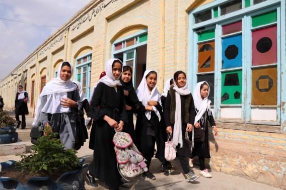 Aangekondigd verbod op zingende vrouwen wordt afgevoerd in Afghanistan