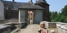 Kasteel Horst van de Rode Ridder restaureren kost 6,3 miljoen euro