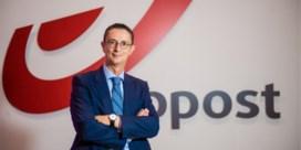Dirk Tirez benoemd tot ad interim ceo van Bpost