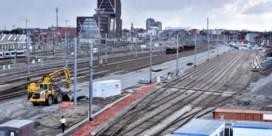 Megawerf ontregelt drie weken lang Hasselts treinverkeer