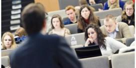 Eerste volledig Engelstalige bacheloropleiding aan Universiteit Antwerpen