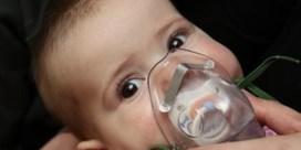 Artsen zien atypische piek van luchtweginfecties bij kinderen