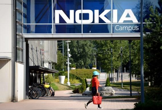 Nokia wil tot 10.000 banen schrappen, 86 in België