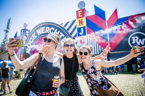 Ook dit jaar geen Rock Werchter: 'Juiste beslissing maar zeer bittere pil'
